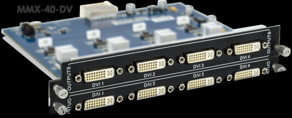 MMX-40-DV